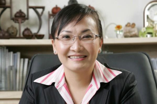 Top 10 tiểu thư Việt: Vợ Thanh Bùi vô địch 5