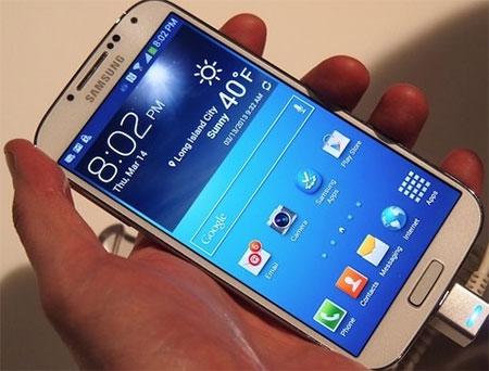 6 smartphone có tốc độ nhanh nhất hiện nay 1