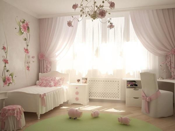 4 cách làm mới phòng ngủ nhỏ hẹp 4
