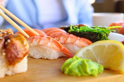 Bí quyết trẻ đẹp nhờ chế độ ăn của phụ nữ Nhật 1