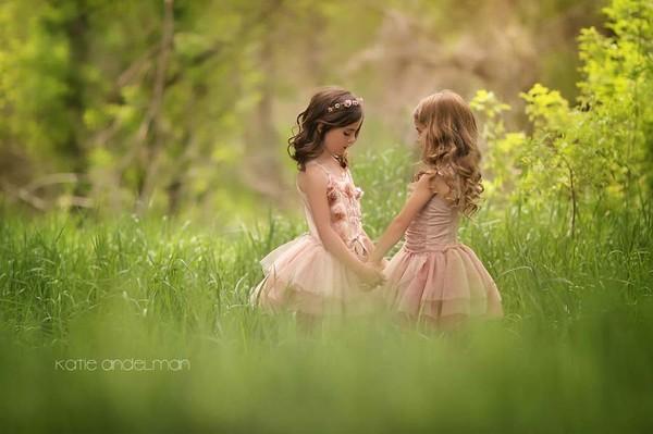 Ngẩn ngơ với chùm ảnh tuyệt đẹp về thế giới cổ tích của trẻ thơ 2