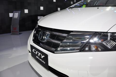 Xe nhỏ 540 triệu của Honda ra thị trường 7