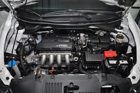 Xe nhỏ 540 triệu của Honda ra thị trường 8