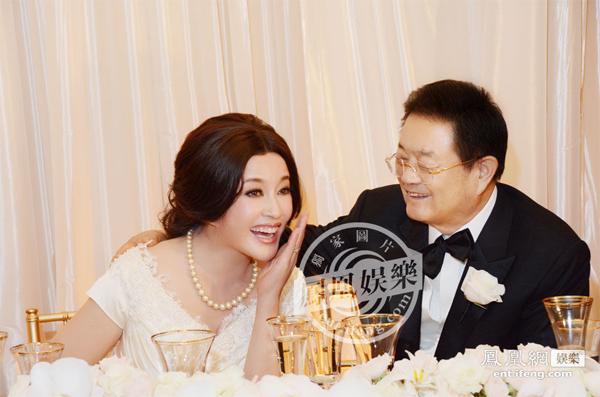 Biệt thự triệu đô là quà cưới của Lưu Hiểu Khánh 2