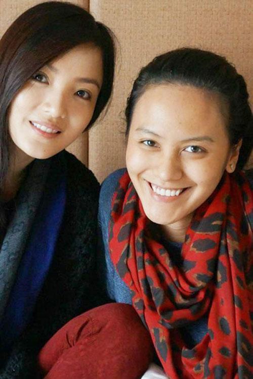 Top 10 tiểu thư Việt: Vợ Thanh Bùi vô địch 2