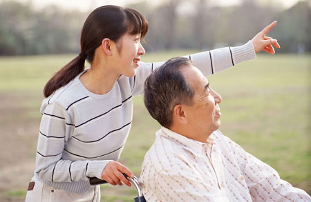 Tìm vợ cho cha 1