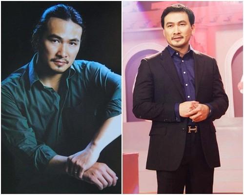 Nghệ sĩ Việt cách đây 10 năm 10