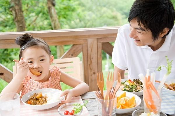 Chế độ ăn khoa học nhất cho trẻ qua các giai đoạn 2