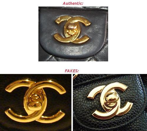 6 mẹo phân biệt túi hàng hiệu 'xịn' và 'nhái' 4