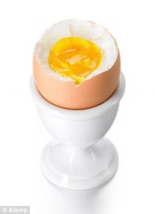 Hãy ăn bữa sáng thật no nếu muốn cơ thể thon thả 1
