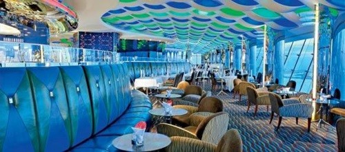 6 điểm đặc biệt thú vị của khách sạn 7 sao xa xỉ nhất thế giới 6