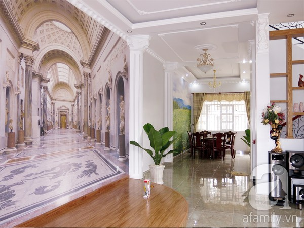 Chiêm ngưỡng biệt thự 320m² sang trọng ở Biên Hoà - Đồng Nai 2