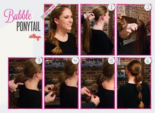 6 style tóc đẹp mà đơn giản cho bạn gái 5