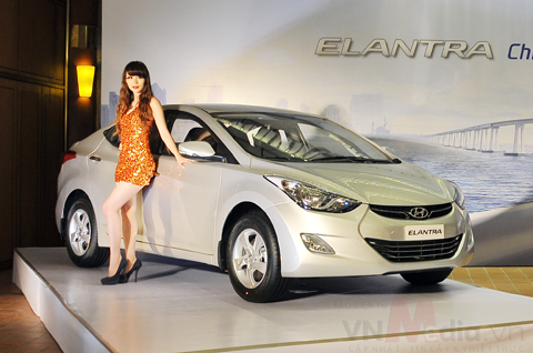 Thêm xe hạng trung về Việt Nam giá dưới 700 triệu 1