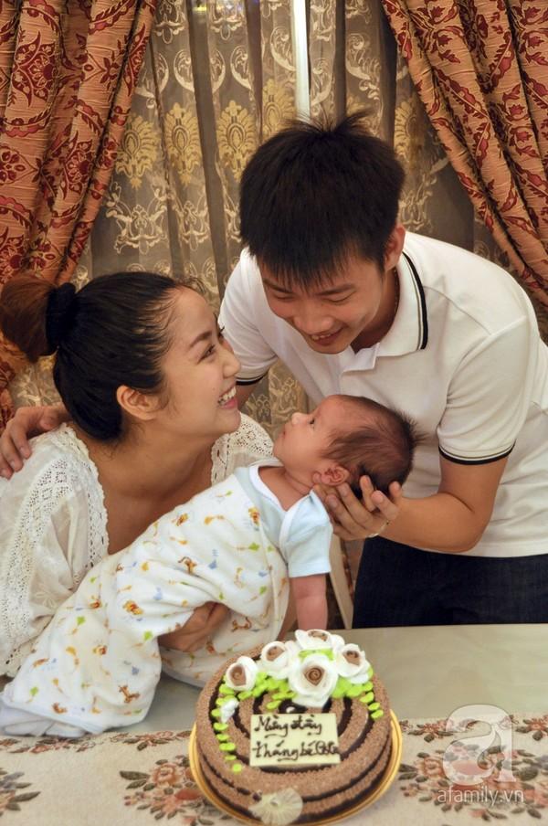 Ốc Thanh Vân từng chia tay 2 lần dù đã đính hôn 17