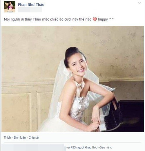Lộ diện người yêu doanh nhân của Á hậu Phan Như Thảo 10
