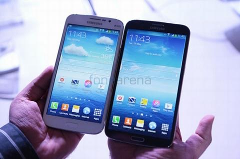 Những smartphone đình đám về Việt Nam trong tháng 6 2