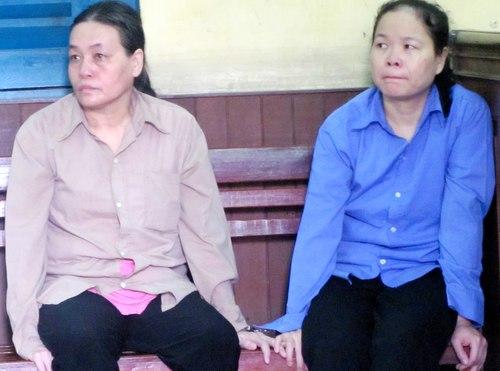 Thiếu nữ 16 tuổi bị lừa ra nước ngoài bán dâm 1