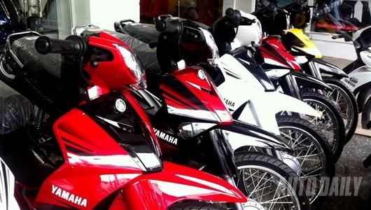 Người Việt đã bắt đầu chán xe máy 1