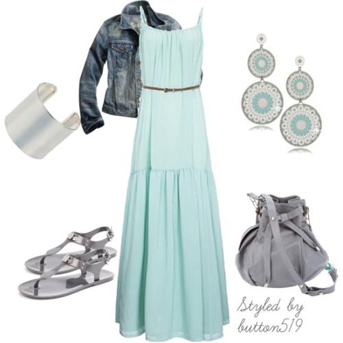 10 cảm hứng váy bồng bềnh, lãng mạn từ Sao 2