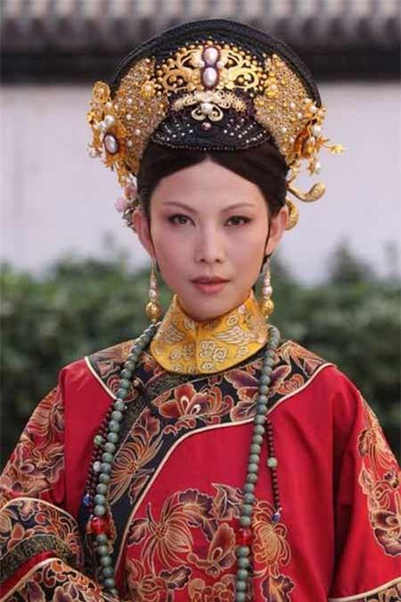 Chuyện về người đàn bà man rợ nhất lịch sử Trung Quốc 2