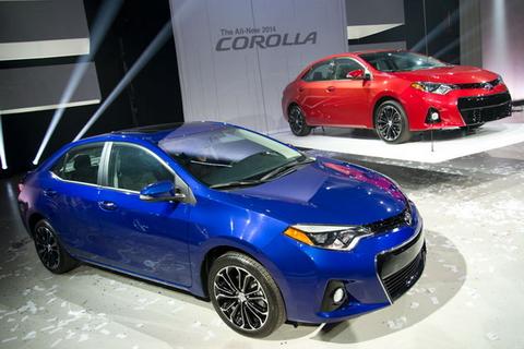"""Toyota trình làng 2 """"siêu phẩm"""" mới 1"""