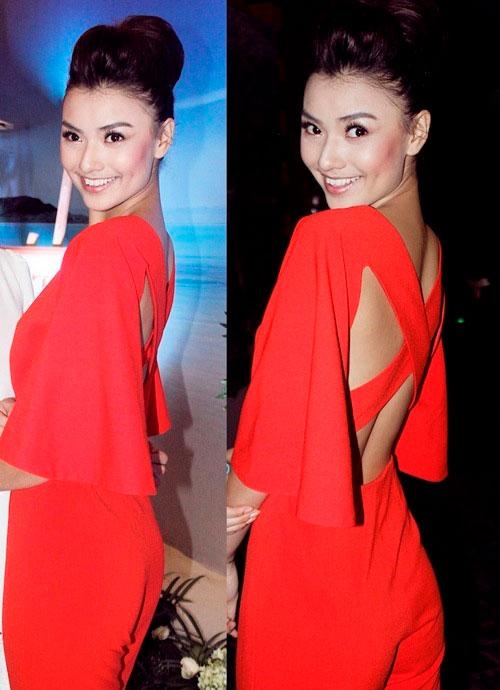 Sao Việt gợi cảm với jumpsuit sành điệu 6