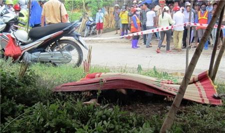 Vụ 2 vợ chồng chết vì nổ mìn: Cái chết làm đau lòng người sống 1