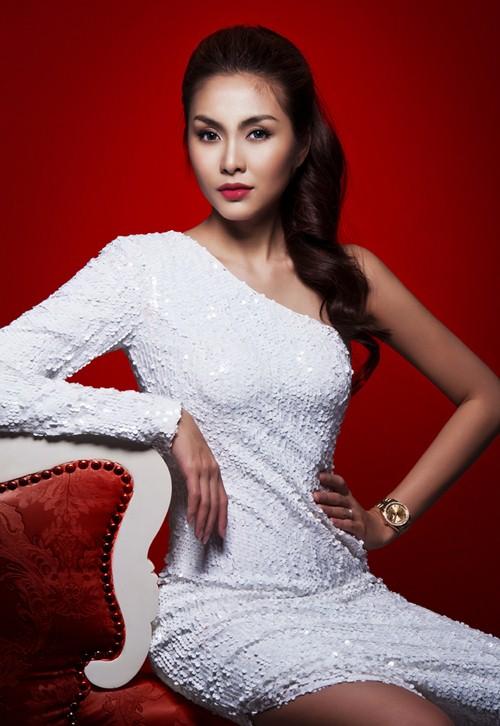 Tăng Thanh Hà: Tôi không vội có con 5