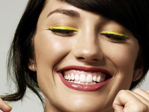 6 cách đơn giản làm trắng răng tự nhiên 1