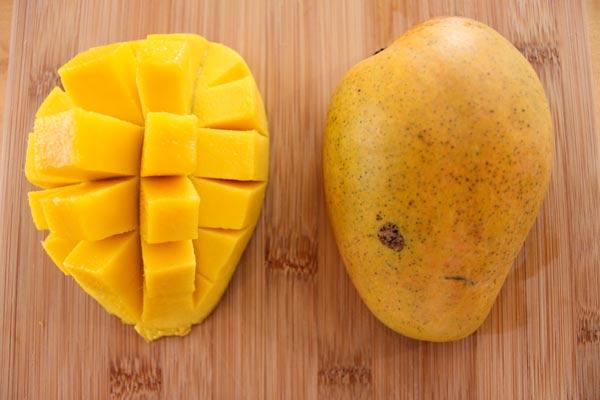 Mẹo hay chọn trái cây ngon  1