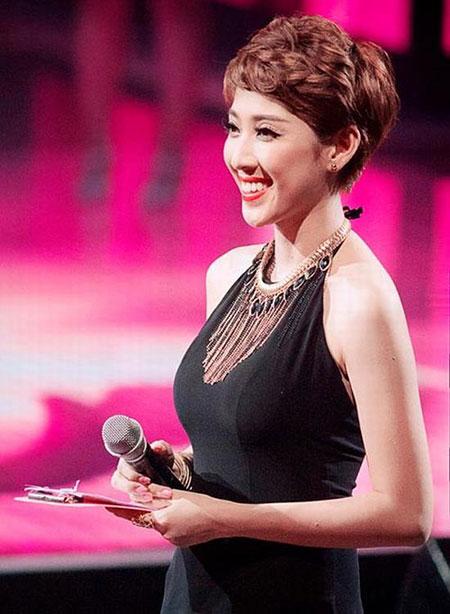 Show truyền hình Việt điêu đứng vì MC bất ngờ rút lui 3