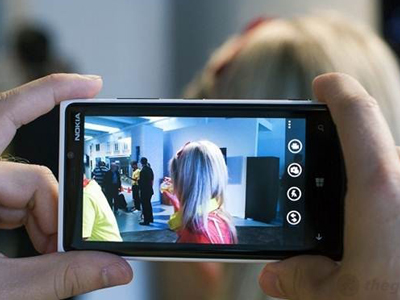 "Top 10 ""dế"" camera tốt nhất của Nokia 9"