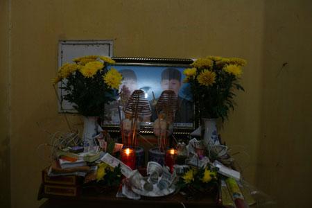 Hải Phòng: Nỗi đau chung của đám tang tập thể 4