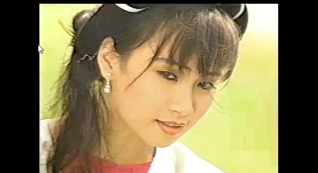 Hình ảnh em gái Cẩm Ly trước khi lấy chồng tỷ phú 3
