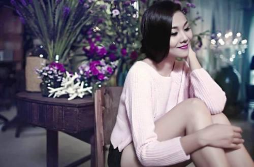 Người mẫu Thanh Hằng: Những chuyện chưa kể 4
