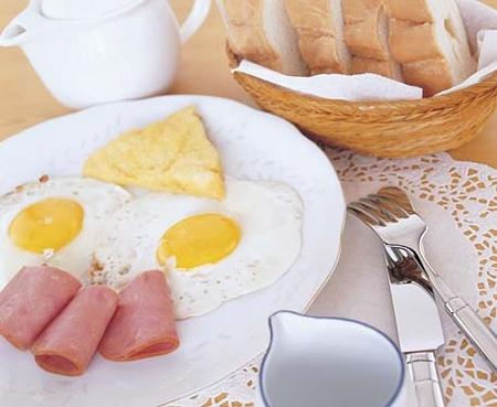 Bạn đã ăn sáng đúng cách chưa? 1