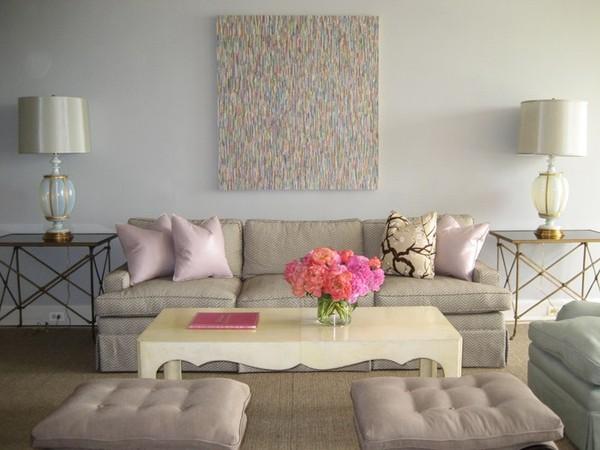 Sử dụng màu sắc thông minh để nhà thêm đẹp 7