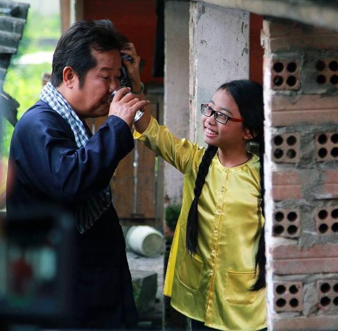 Phương Mỹ Chi: 'Ba Quang Lê cho tiền sửa nhà mới' 6