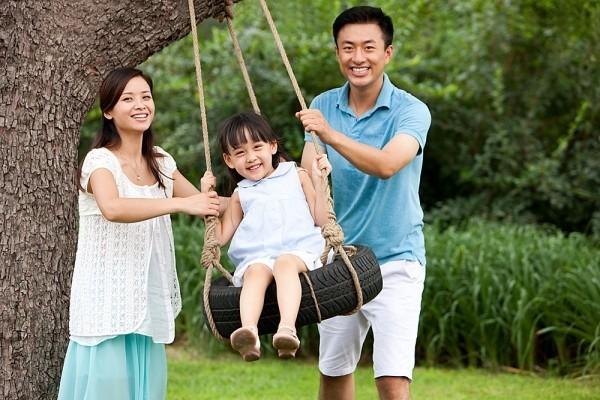 Việc cha mẹ nên làm khi con từ 1 – 3 tuổi 1