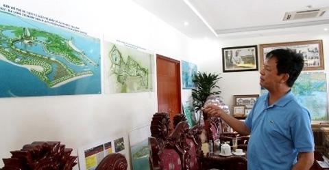 'Chúa đảo' Tuần Châu chờ mở casino 7,5 tỷ USD 2