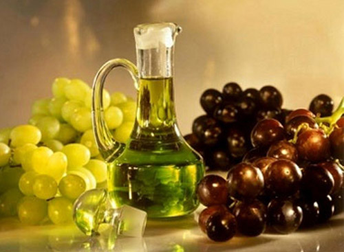 3 lợi ích tuyệt vời của dầu hạt nho 1