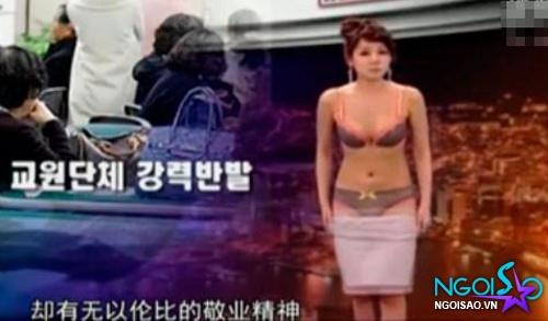Những MC truyền hình khiến khán giả phát hoảng 9