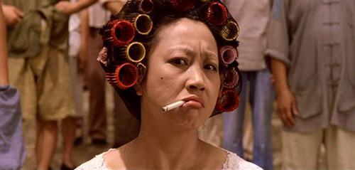Bí mật thú vị về bà chủ nhà siêu dữ trong 'Tuyệt đỉnh kungfu' 1