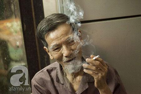 Xót xa cuộc sống khổ hạnh của NSƯT Trần Hạnh 8