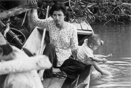 Cuộc sống nhiều thị phi của ngọc nữ trong phim Biệt động Sài Gòn 2