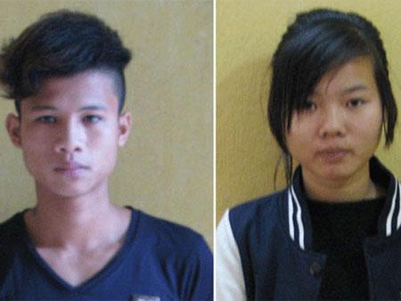 Thiếu nữ 16 tuổi cùng bạn trai giết, cướp lái xe ôm 1