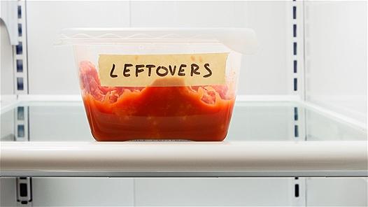 10 thực phẩm tủ lạnh cần vứt ngay 4