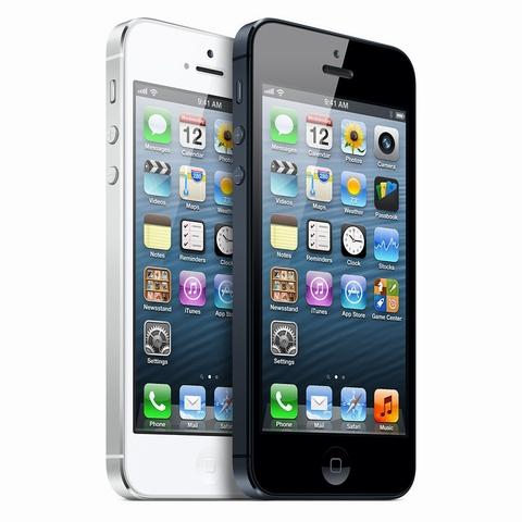 Smartphone: Vênh lớn giữa giá chính hãng và hàng xách tay 4