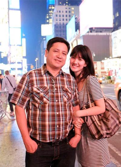 Danh hài Chí Trung lần đầu kể về đám cưới 'không cỗ bàn' của con gái 2